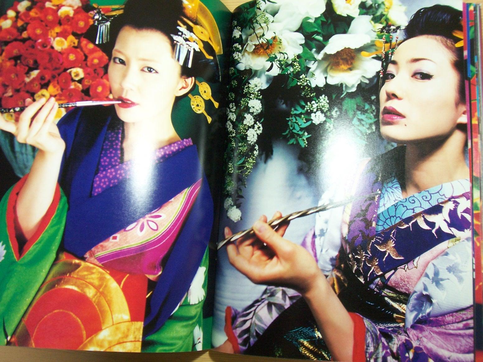 *天上的色,長在地上的花:用五個觀點來看 蜷川實花 (NinagawaMika) 8